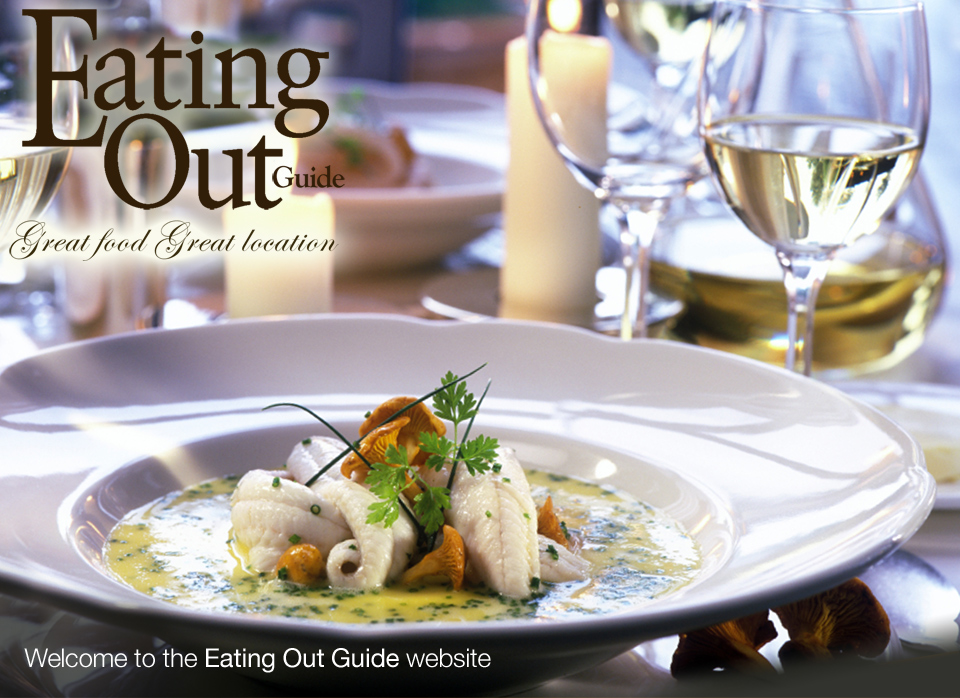 Welcome to the Eating Out Guide Website